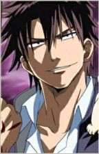 Changed (Seme Male Reader x Oga) {Beelzebub} by Uunouncium