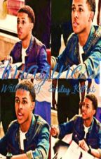 Imagines {Diggy Simmons Edition} by Smiley_KitKat