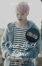 One Last Time || PJM by MissReinhardt
