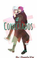 Conectados  CDM  Fanfic Yaoi/Shonen ai Castiel×Lysandro by Daniela30m