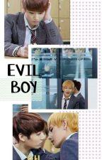 Evil boy ✧ Vkook (Reescribiendo) [HIATUS] by dani-and-taedaddy