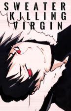 Sweater Killing Virgin by Solara530