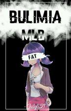 Bulimia [|Adrianette|] by julyli21