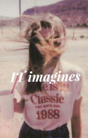 IT imagines by Castle_Byers