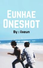 Just One Shot's by Eun_Eanji