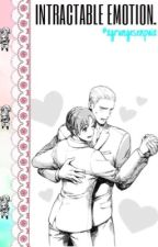 Intractable Emotion. (A GerIta fanfic) by iamthesettingsun