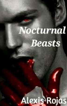 Nocturnal Beasts by junnieboii