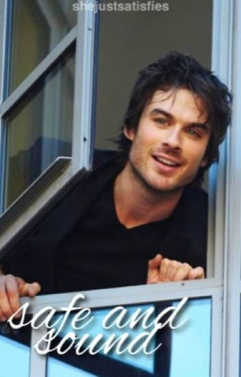 safe & sound {damon salvatore} tvd #WOWAWARDS PAUSADA