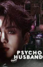 Psycho Husband | #whattys2017 by -psychohyuns