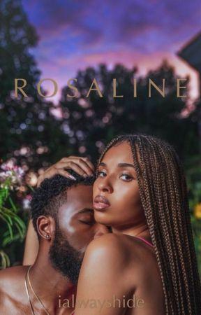 Rosaline by teguanharris101