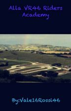 Alla VR46 Riders Academy by Vale16Rossi46