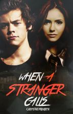 When a stranger calls » hs by CarpeDiemBabyx
