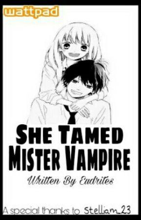 She Tamed Mister Vampire (On-going) by eudrites
