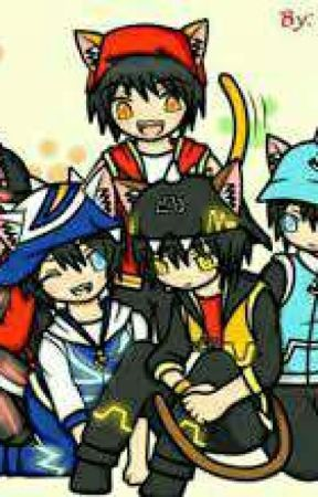 Boboiboy And Friends Story Chapter 1 She S Sick Part 3 Boya And