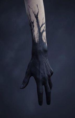 Stardust☽☾Draco Malfoy by MavisBaroni12