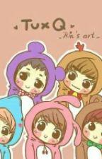 YUNJAE FAMILY  by ekayunjae