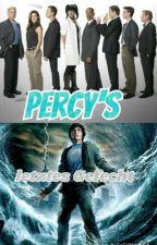 Percy's letztes Gefecht (NCIS x PJ) by Hannah7901