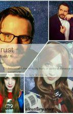 Trust | a #Panik FF by leasstorycorner