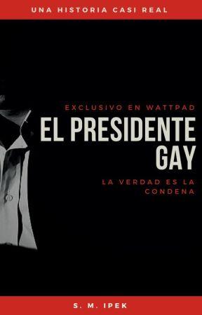 El Presidente Gay by MilzaCerda