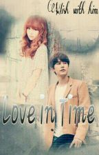 Love In Time by sitichoi_