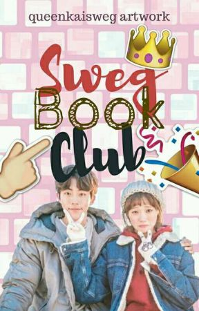 Sweg Book Club by SweggersOFC