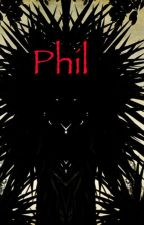 Phil(librojuego) by donrubio