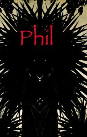Phil(librojuego) by donrubio
