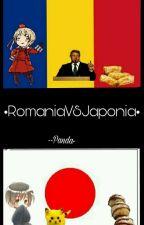 •RomaniaVSJaponia• by --Panda-