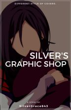 Silver's Graphic Shoppe by SilverGrace643