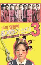EXO Next Door + 2 by SaicosCat