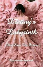 The Labyrinth (DonKiss Fan Fiction) by sirenlabyrinth