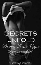 Secrets Unfold by SmexxyDomme