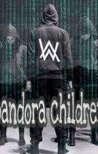Pandora children  by otaku_animy