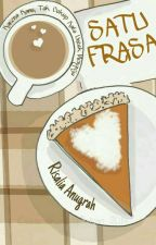 SATU FRASA by RisaliaIcha