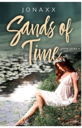 Sands of Time (Costa Leona Series #6) by jonaxx