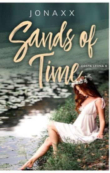 Sands of Time (Costa Leona Series #6)