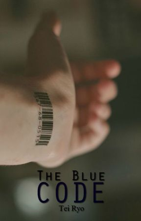 The Blue Code by fridays-end