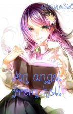 an angel from hell by Shizuko360