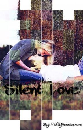 Silent Love by FluffyBunniesxoxo