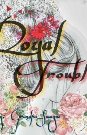 Royal Trouble! ▪《BTS X GOT7》▪ by JaiJemelieMercado
