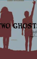 Two Ghosts /larry stylinson  by GhofranYousef