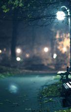The night we met by Agnuski