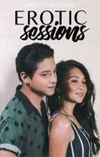 Erotic Sessions  by kathnielsmuts