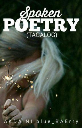 Spoken Poetry (Tagalog) - PAGIBIG NG ISANG INA - Wattpad