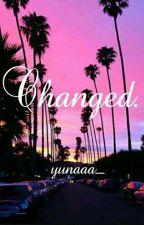 Changed. by Yunaaa_