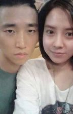 Monday Couple Stories by dolphinlady1