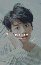 Passpor; jjk ✔ by YebinJx