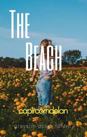 the beach   g.d by capricorndolan