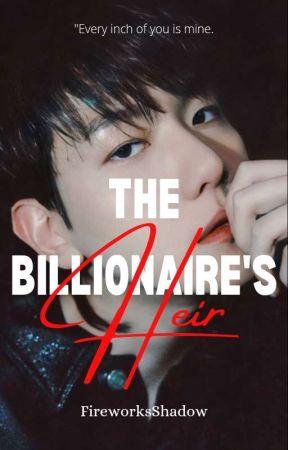 The Billionaire Heir by FireworksShadow