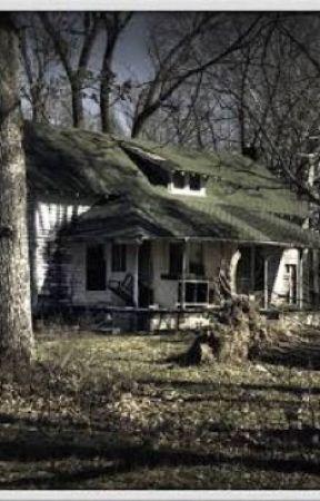 The cursed house. by sir_ut_singh